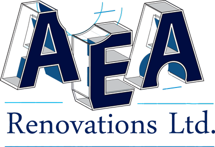 A.E.A. Renovations, Ltd. Logo